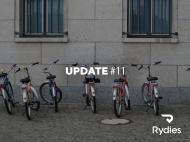 Rydies gewinnt mit 25ways weiteren Kooperationspartner