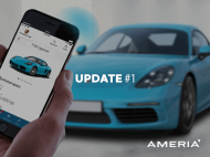 AMERIA AG reaches a milestone and answers your questions