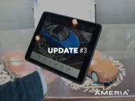AMERIA AG wird SAP-Partner / Ende der Finanzierungsrunde
