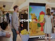 Aktienemission der AMERIA AG endet am 14. Januar 2019 um 24 Uhr