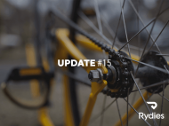 Rydies acquires new customers – movelo and EBIKE HOLIDAYS
