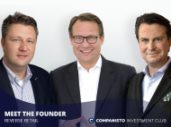 Meet the Founder - Get to know Reverse Retail personally