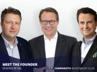 Meet the Founder - Lernen sie Reverse Retail persönlich kennen