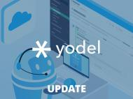 Extension - Fortune 500 companies become aware of Yodel