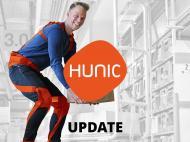 HUNIC Videos