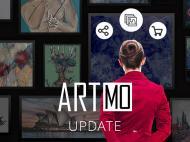 ARTMO proves scaling
