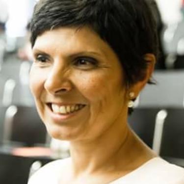 Dr. Marta Rettegi ist seit 25 Jahren selbstständige Ärztin mit eigener Gemeinschafts-Hausarztpraxis in Würselen.