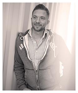 <p>Martin Trink, Mitgründer von Freygeist. (Foto: Freygeist)</p>