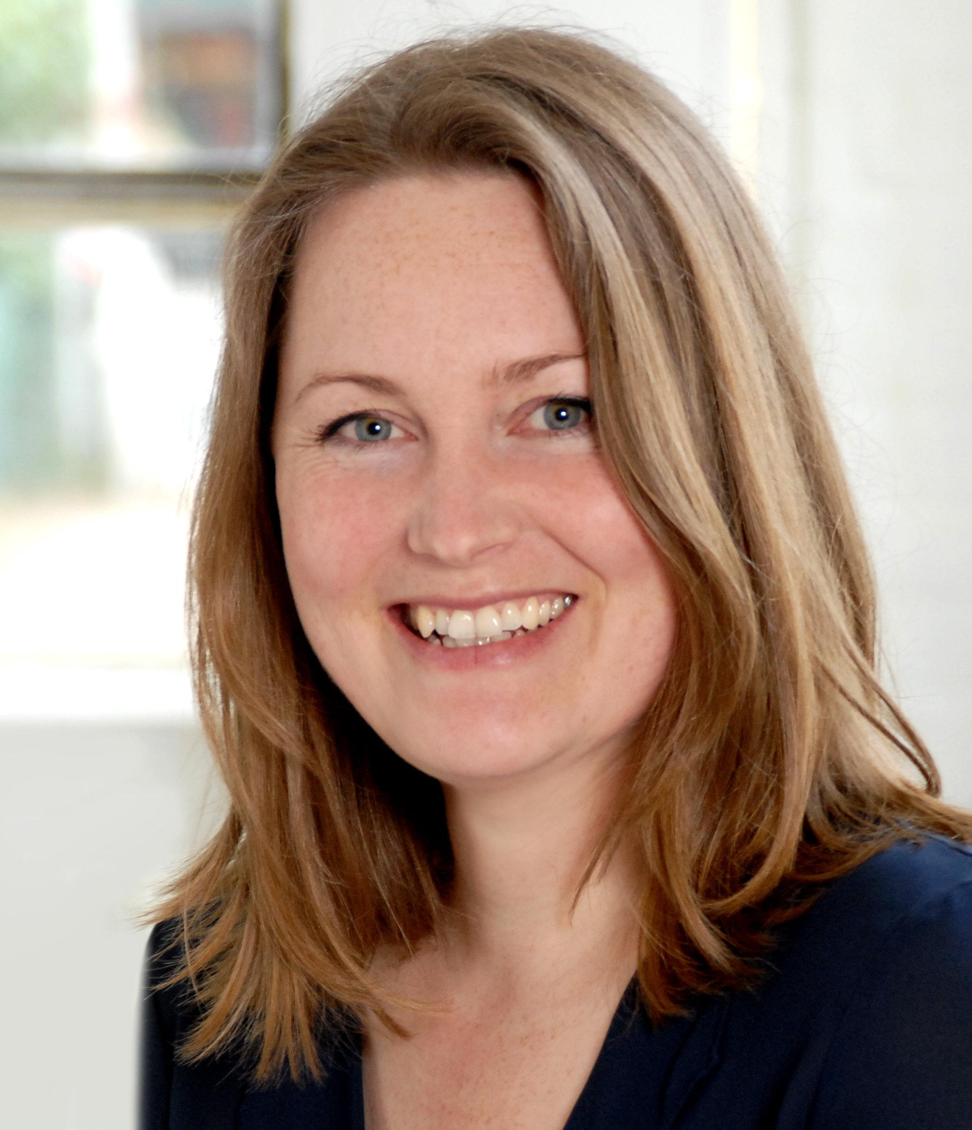 Crowdinvestorin Anne-Katrin Maier ist Gründerin des Finanzblogs Crowdfunding-Anleger<p><br></p>