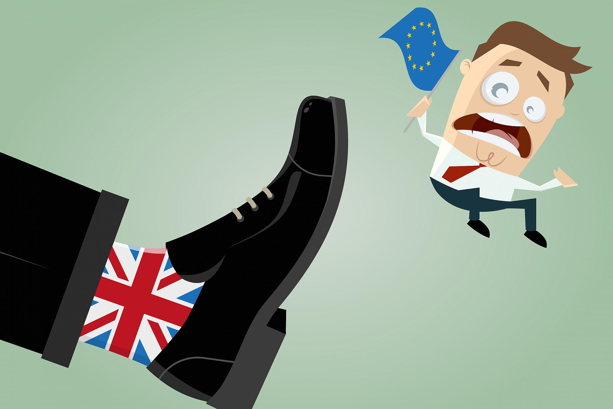Brexit for Startups, Quelle:businessadvise.com