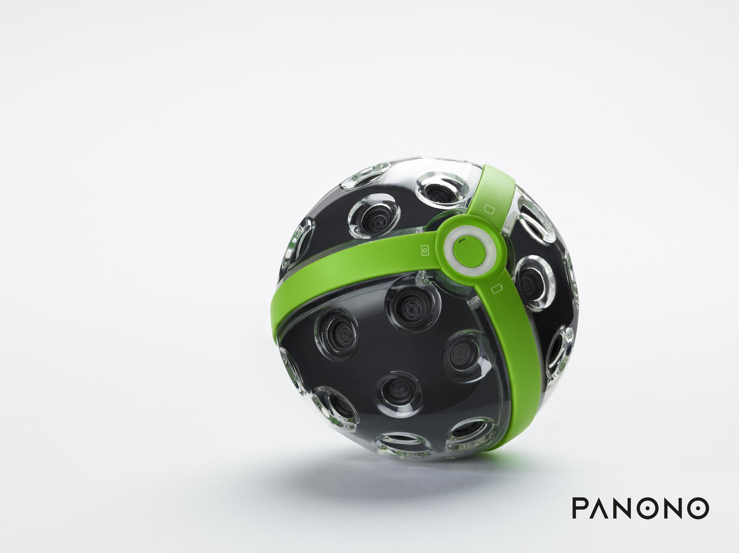Die Panono-Kamera als Geschenk?