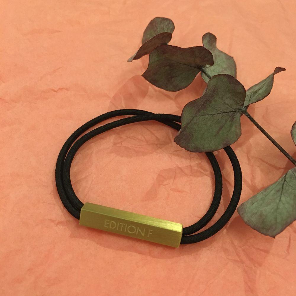 Armbänder von Edition F