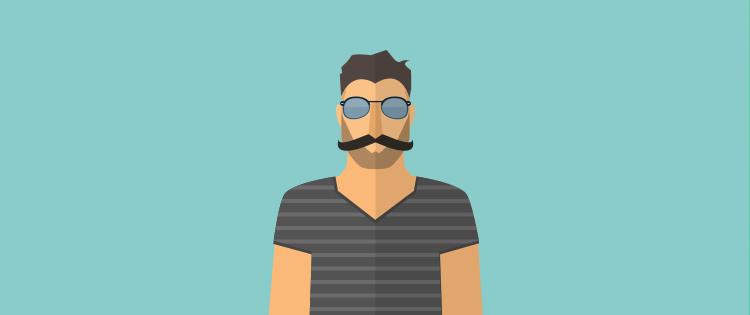 Der Startup-Hipster