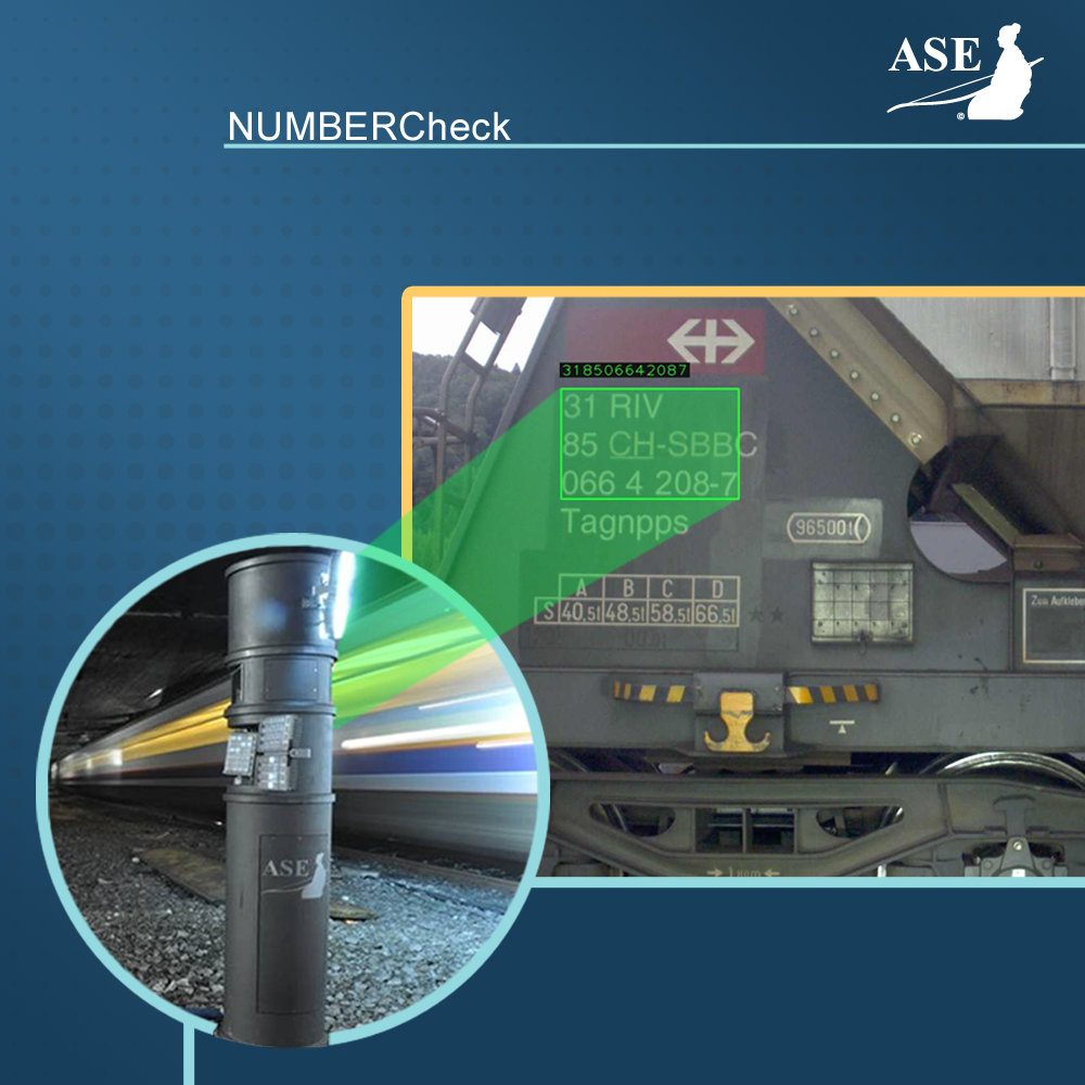 ASE - NUMBERCheck