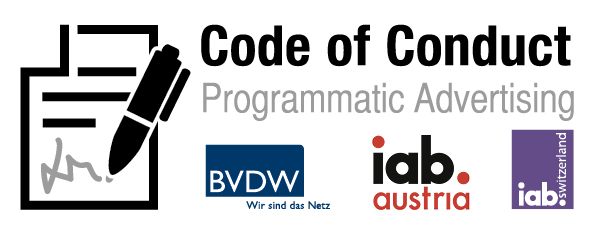 Code of Conduct für Programmatic Advertising