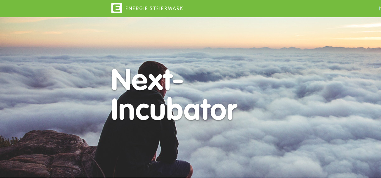 Next Incubator - Get more information here