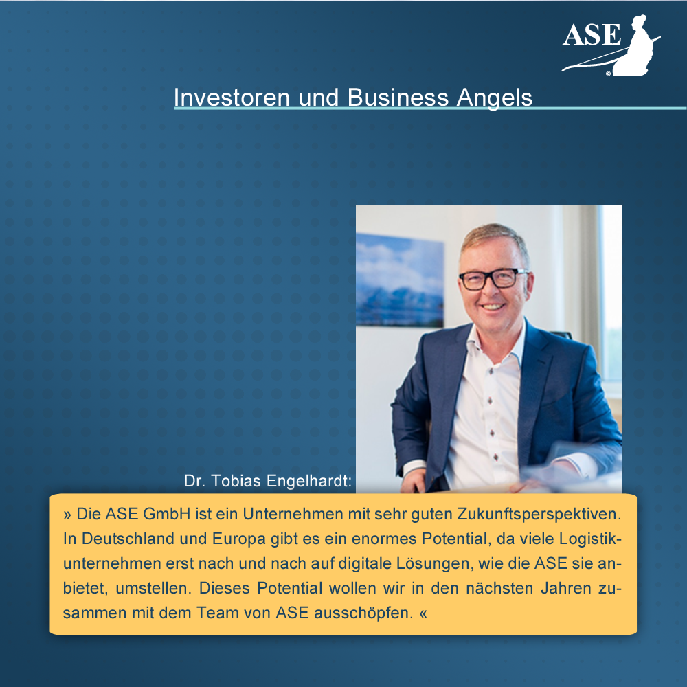 Investoren und Business Angels