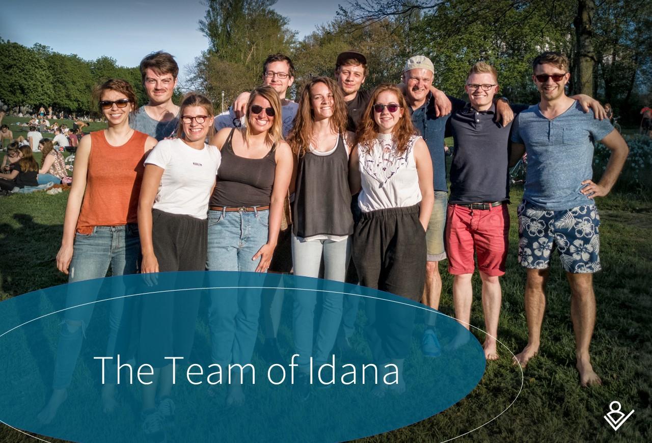 Idana Team