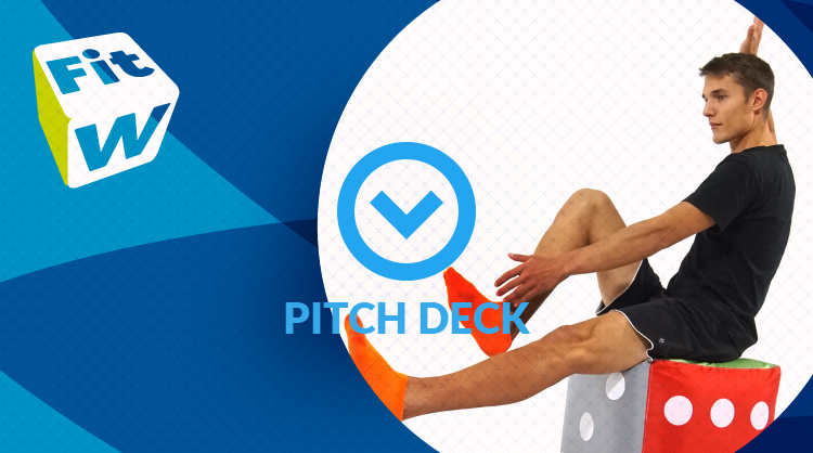 Pitch Deck of FitW