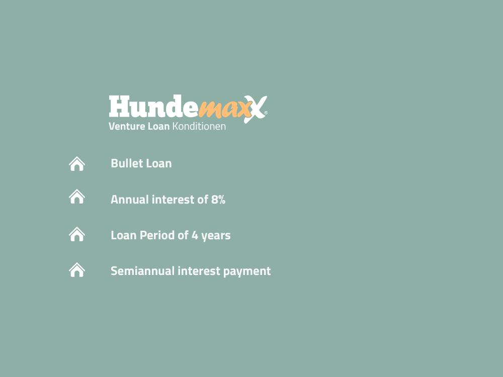 Hundemaxx_VentureLoan