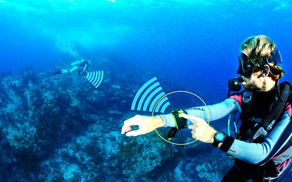 Buddy-Watcher - Unterwasser 2
