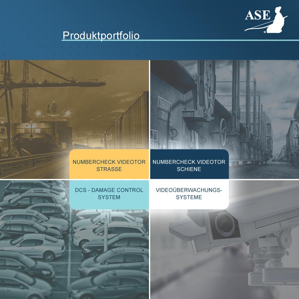 ASE Produktportfolio