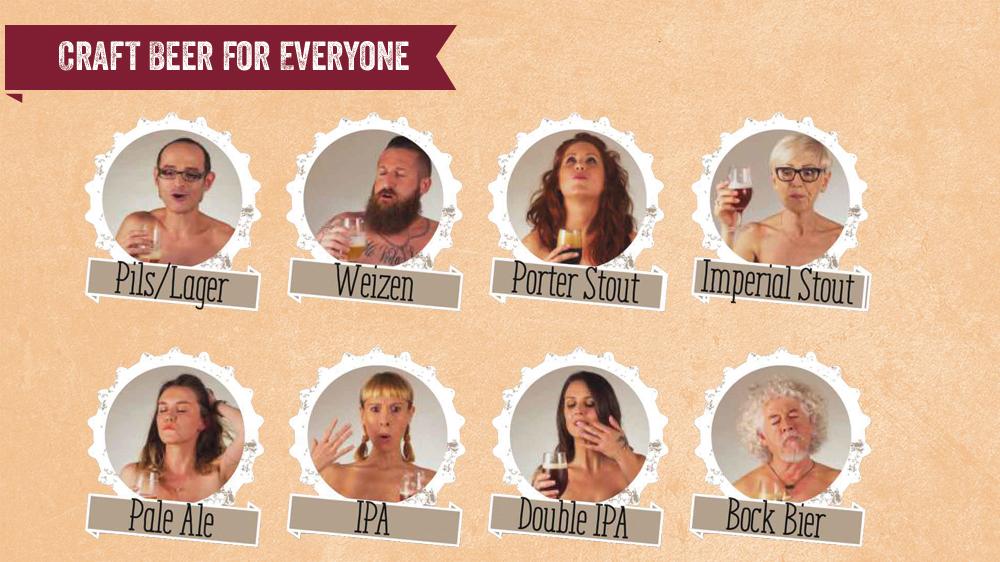 Bier-Deluxe offers craft beer for everyone