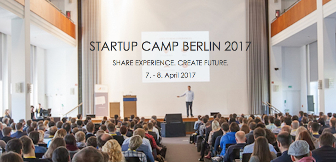 Startup Boot Camp 2017