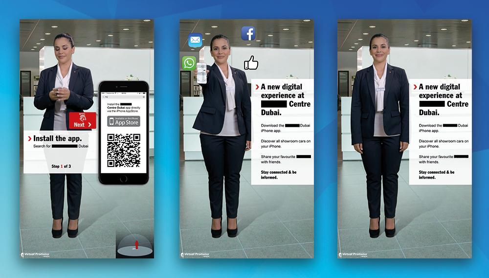 Screenshots Auto App