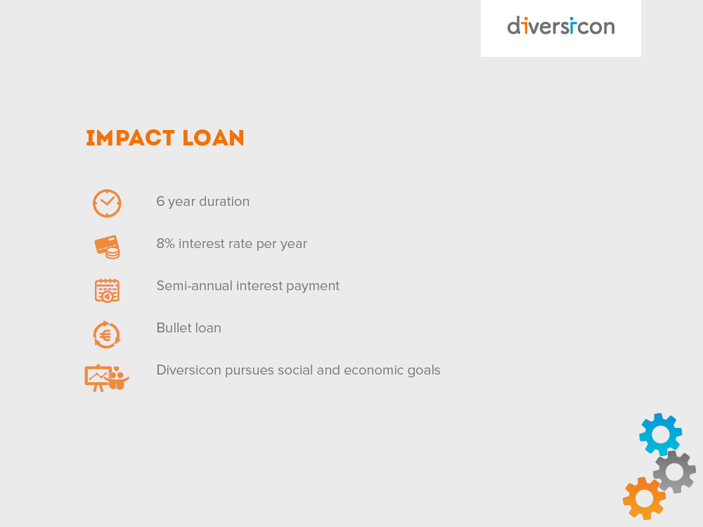 Impact Loan