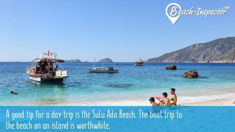 Sulu-Ada Beach