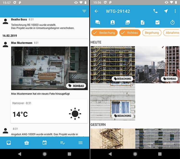 lyke - App1