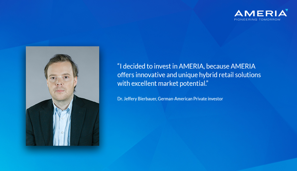 Quote of Jefferey Bierbrauer, German-American Private Investor