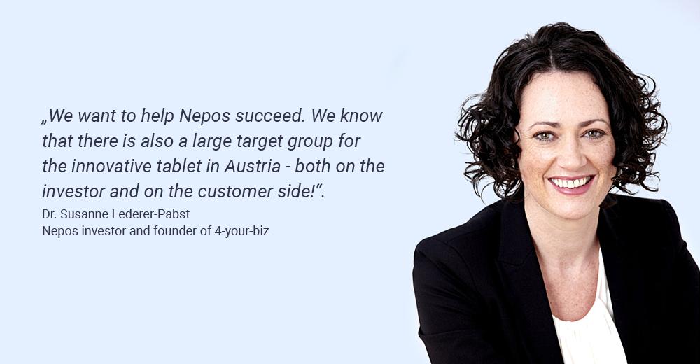 Nepos - Investor 4-your-biz