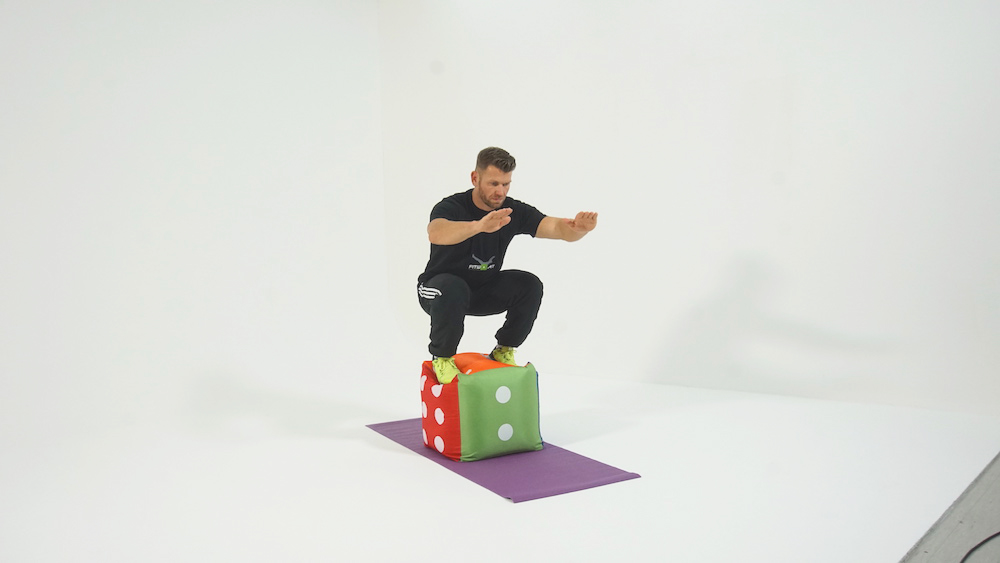 FitW - Strengthening