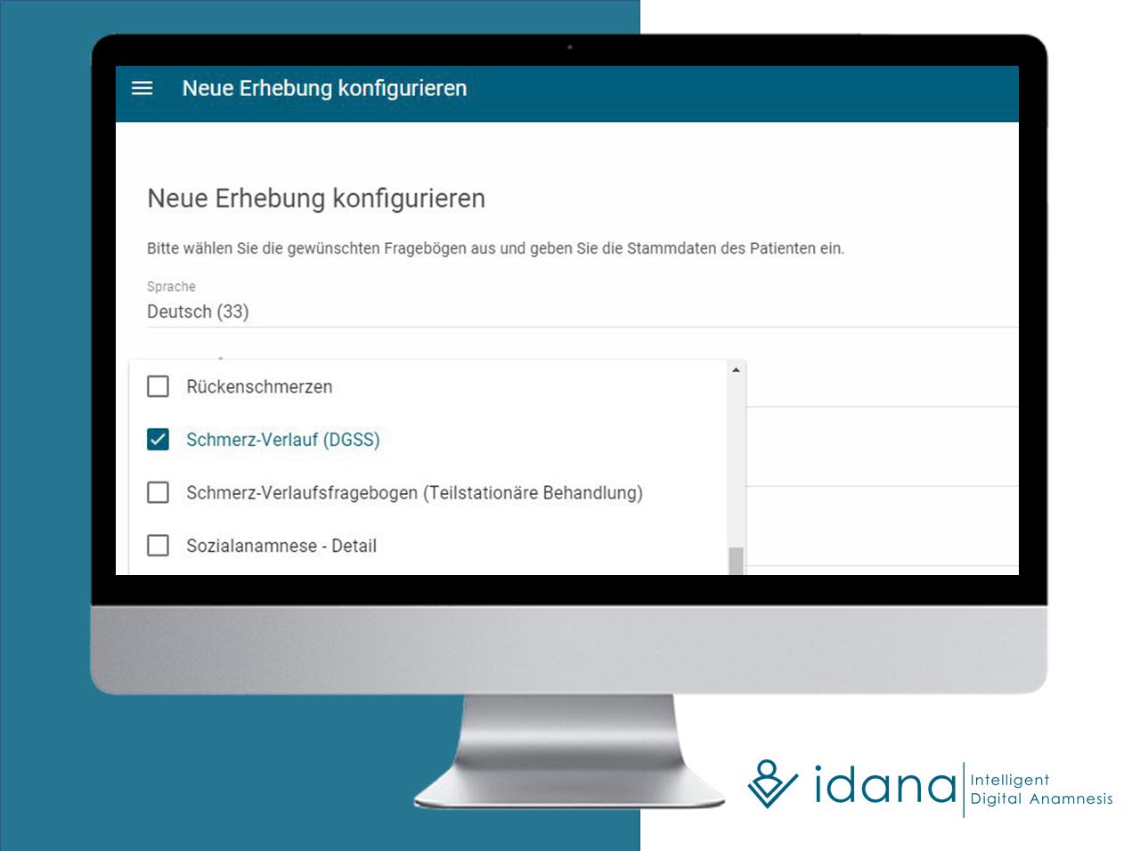 Idana - Desktop Version