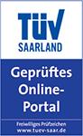 TÜV geprüftes Online-Portal | Companisto